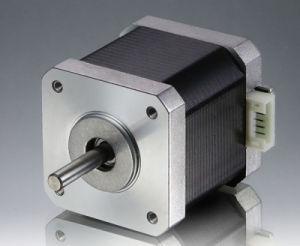 Hot Sale Low Noise NEMA 24 Stepper Motor for Monitor pictures & photos