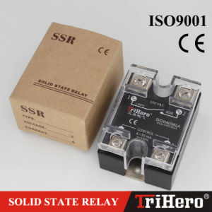 40A SSR Relay 4-20mA pictures & photos