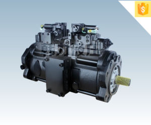Sk350-6e Main Hydraulic Pump (k3V112) pictures & photos