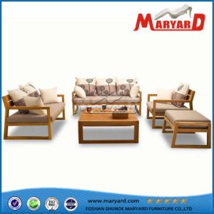 Wooden Chair Wooden Sofa Wooden Sofa Set Designs pictures & photos