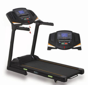 Exercise Equipment, Small AC Motor Home Treadmill (F45) pictures & photos