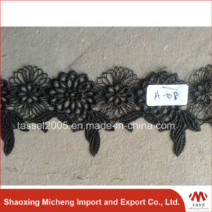 Hot Sell Lace Trimming for Clothing Mc0006 pictures & photos