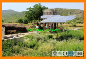500W Grid on Solar Power System pictures & photos