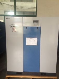 Silent Oil Free Air Compressor for Sale pictures & photos