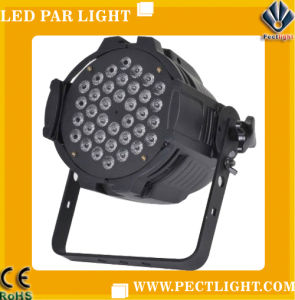Waterproof 36 3W LED PAR Light for Stage DJ pictures & photos