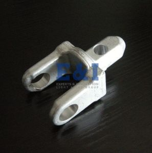 Forging Parts for Automobile by Aluminum, Copper