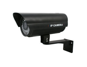 H. 264 1.3MP Sony CCD Poe IP Box Camera (IP-150HP) pictures & photos