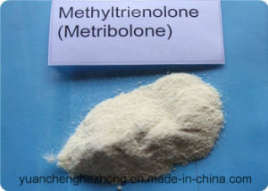 965-93-5 Anabolic Steroid Trenbolone Acetate Methyltrienolone pictures & photos