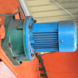 Fixed Electric 5t Hoist pictures & photos