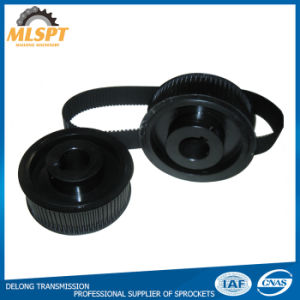Standard Stock Bore Timing Belt Pulley pictures & photos