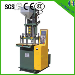 Plastic Machinery Servo Energy-Saving Injection Machine
