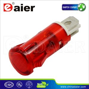Fire Alarm LED Indicator, Pilot Lamp, Signal Lamp (MDX-11A) pictures & photos