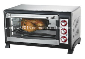 45L Home Portable Bread Usage Electric Oven Toaster Oven pictures & photos