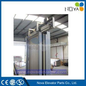 Elevator Car Door Elevator Car Operation Elevator Door Operator Control pictures & photos