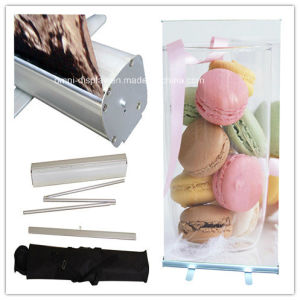 Single Side Display Banner Roll up (DW-R-S-10 85CM) pictures & photos