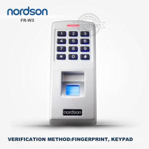 Biometric Door Lock Security Door Access Control System pictures & photos
