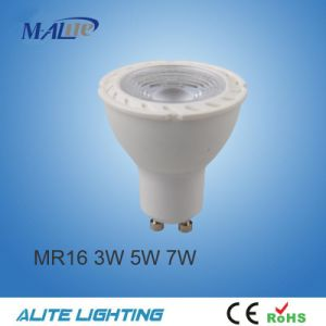 CE RoHS MR16 SMD Spot Light LED Spot Lamp (AS03-4W AS03-6W)