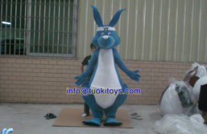 0.55m PVC Inflatable Costume Cartoon for Party and Events (A841) pictures & photos