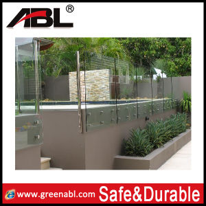 Abl Stainless Steel Glass Standoff Hardware Cc118 pictures & photos