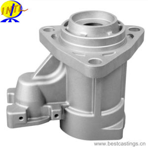 China Supplier Precision Stainless Steel Casting pictures & photos
