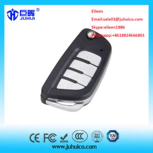 433MHz Universal RF Garage Door Transmitter pictures & photos