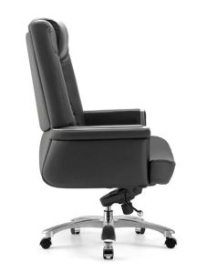 Modern Office Chair Top Cow Leather Executive Chair pictures & photos