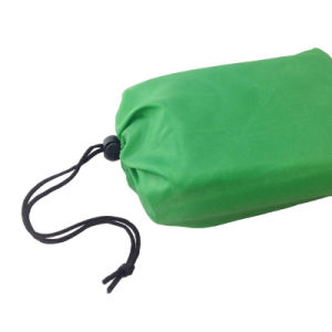 8 Panel Foldable Seat Cushion Green pictures & photos