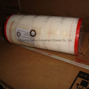Hongyan Iveco Genlyon Truck Spare Parts Fuel Filters Oil Filters Air Filters pictures & photos