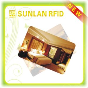 Free Sample! RFID Smart Card for Hotel pictures & photos