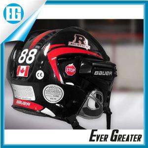 Waterproof Customized Die Cut Helmet Stickers Decals pictures & photos