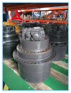 Sany OEM Track Motor for Sany Excavator Components pictures & photos