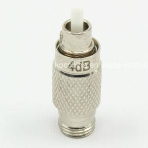 FC/PC Siglemode Optic Fiber Attenuator pictures & photos