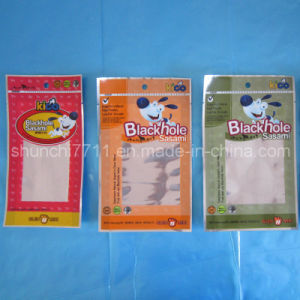 Many Kinds of Plastic Dog Food Bag pictures & photos