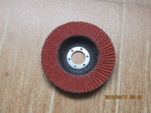 Flap Sanding Disc (FP50) pictures & photos