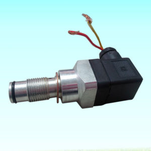 Air Compressor Oil Separator Differential Pressure Switch pictures & photos