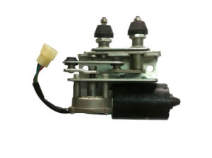 Ce Approved DC Motor for Car (LC-ZD1012) pictures & photos