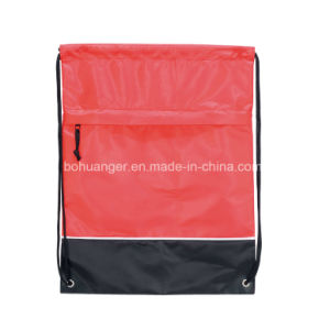 Cheap Price Drawstring Bag Backpack for Promotion