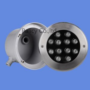 High Power IP68 LED Inground Light/LED Underwater Light/LED Wall Light (3305H) pictures & photos