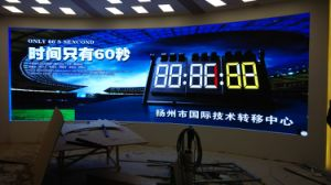 Concert LED Display Board Indoor Tricolor P3 LED Video Wall