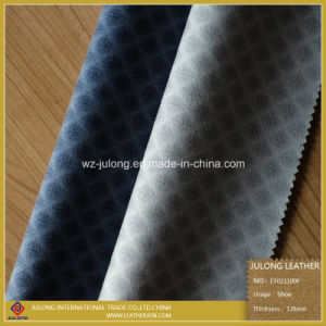 Soft Cloth Fabric for Shoes Bags (CF011) pictures & photos