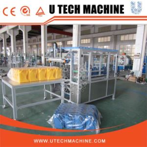 Hot Sell Automatic Bagger Packing Machine for Empty Bottle pictures & photos