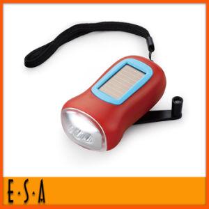 Hot New Product for 2015 LED Hand Shake Flashlight, Cheap Hand Shake Flashlight, High Quality Useful Hand Shake Flashlight G01d004 pictures & photos