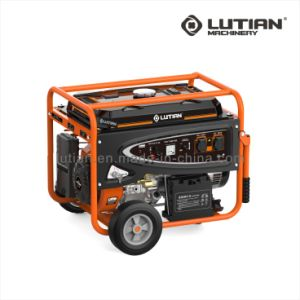 Hot Sale Europe Style Gasoline Generator, Ce Generator with Price pictures & photos