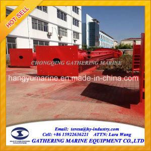18m Fire Monitor Tower for Fire Fighting System pictures & photos