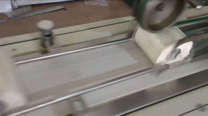 Toilet Roll Machinery of Toilet Paper Packing Machine pictures & photos