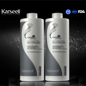 Karseell Professional Best-Selling Strengthen Hair Cream or Straight Neutralizer for Damaged, Allergic Hair, Wholesales, OEM pictures & photos