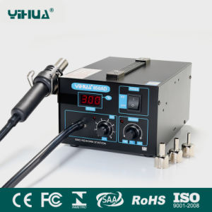 Yihua850adhot Air Rework Station pictures & photos