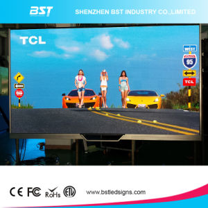 P1.9mm Small Pixel LED Display Screen pictures & photos