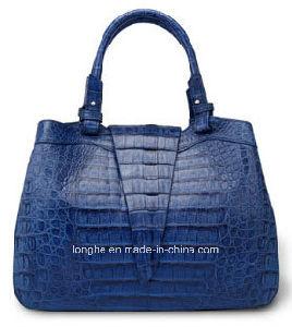2017 Fashion Crocodile Hand Bag Ladies Handbags Zx20284 pictures & photos