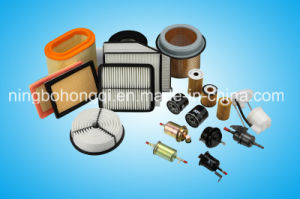 Hot Selling Auto Part Fuel Filter for KIA Rio 0k30A-13-480 pictures & photos
